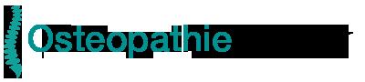 Logo van Osteopathie Alkmaar